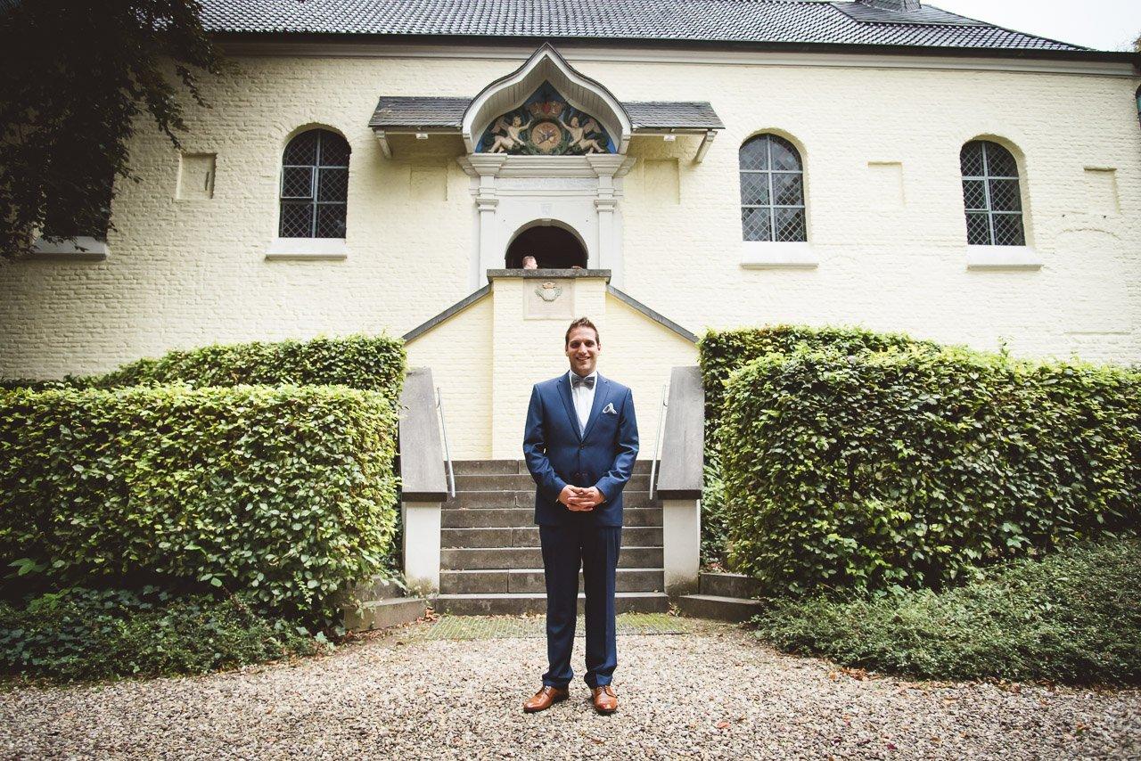 Hochzeit Haus Bey